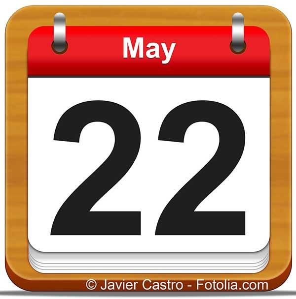 Eurojackpot 22 Mei 2021