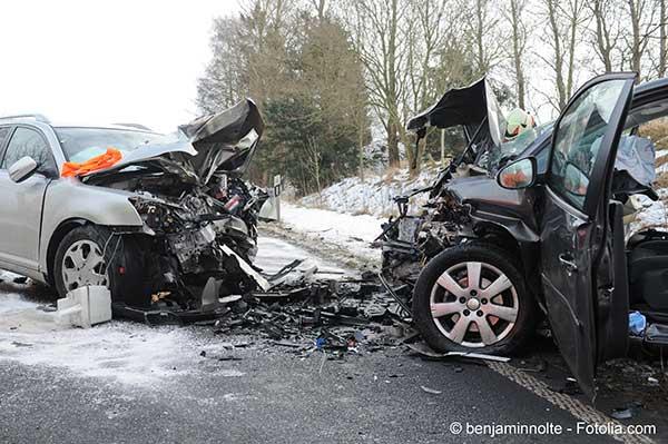 Photo de Le nombre de morts sur la route a baissé de 39,6 % au mois de mars
