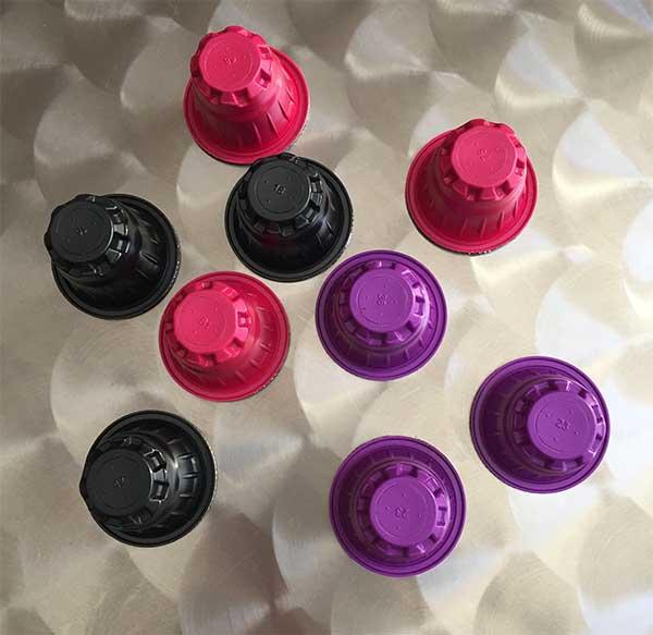 Tests de capsules compatibles pour les machines caf - Que faire avec des capsules de cafe ...