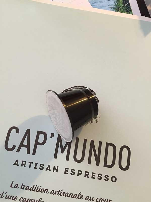 Tests de capsules compatibles pour les machines à café Nespresso ...