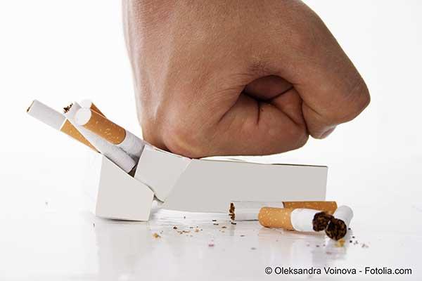 Photo of Publicité pour le tabac en Allemagne!