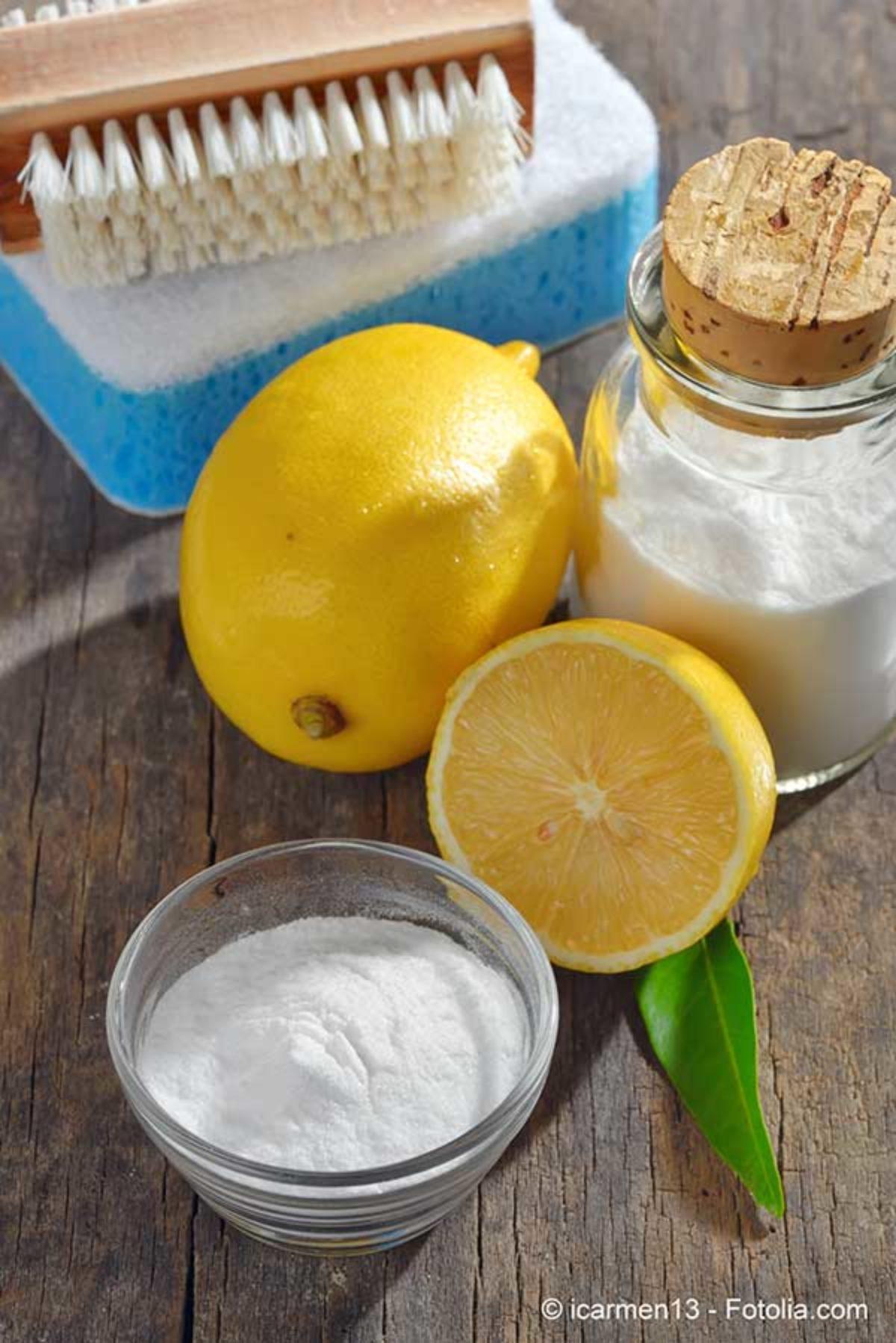 Nettoyer Un Vieux Tableau remplacer ses produits chimiques par des produits naturels