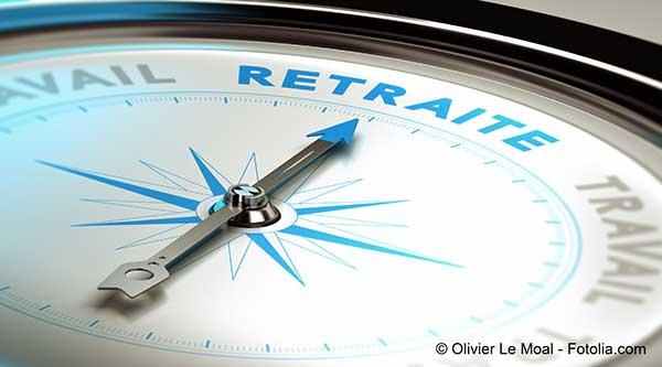 Photo of Retour de l'indexation des retraites complémentaires Agirc-Arrco