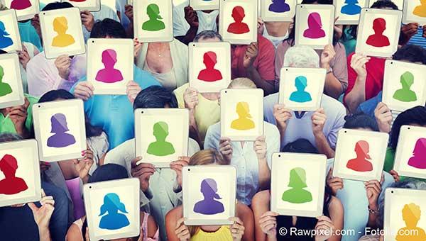 Photo de Quel est le réseau social que vous fréquentez le plus souvent ?