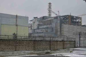 Tchernobyl 2504