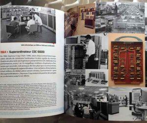 histoire illustr e de l informatique par e lazard et p mounier khun publi par edp sciences. Black Bedroom Furniture Sets. Home Design Ideas