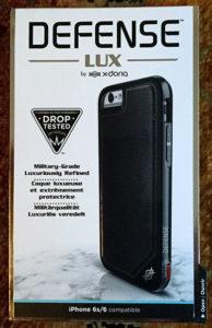 coque iphone 6 defense