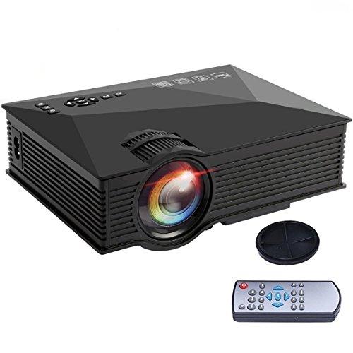 Videoprojecteur Yokkao Mini Projecteur Portable LCD LED ...
