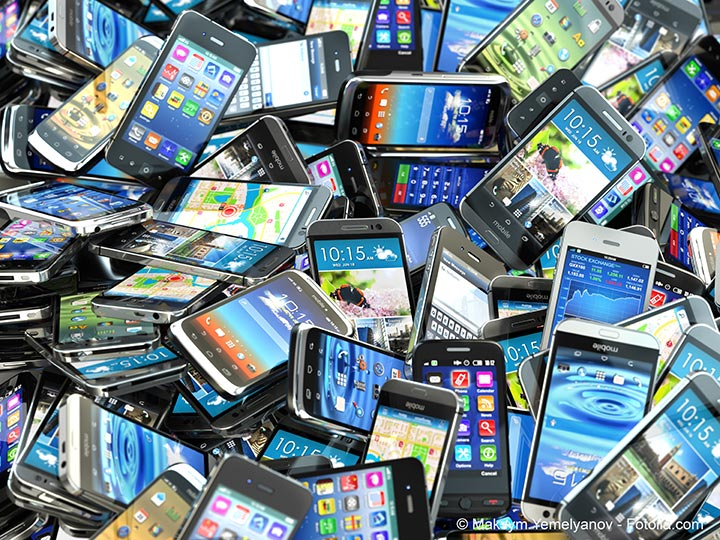 Photo of Quelle option de verrouillage de smartphone est la plus sûre ?
