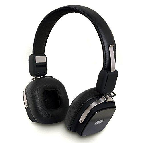 august ep634 casque audio st r o bluetooth casque sans. Black Bedroom Furniture Sets. Home Design Ideas