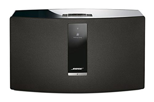 syst me audio sans fil bose soundtouch 30 s rie iii noir. Black Bedroom Furniture Sets. Home Design Ideas