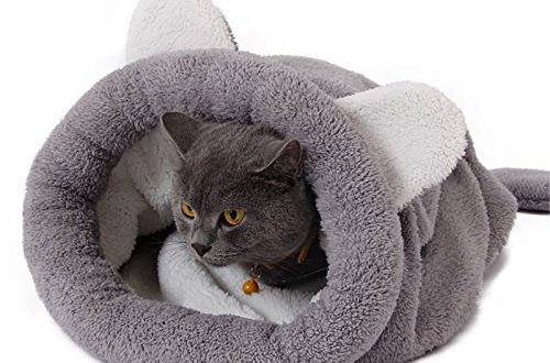 pawz road le sac de couchage pour chat 4 couleurs 60 58cm gris notre si cle votre e mag du. Black Bedroom Furniture Sets. Home Design Ideas
