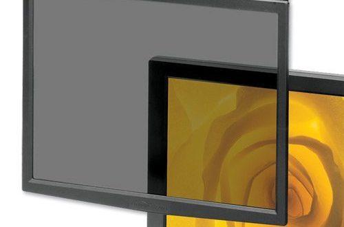 5 star ccs20552 filtre verre anti reflets et anti - Verre anti reflet ...