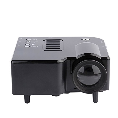 videoprojecteur led honyi videoprojecteur mini video projecteur multim dia videoprojecteur pour. Black Bedroom Furniture Sets. Home Design Ideas
