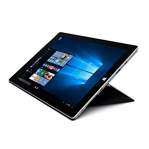 microsoft surface 3 ecran tactile 10 8 intel atom x7 2 go de ram ssd 64 go windows 10. Black Bedroom Furniture Sets. Home Design Ideas