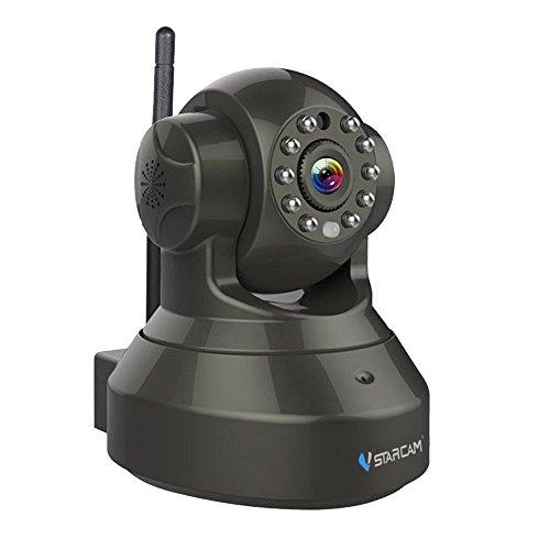 vstarcam cam ra ip 720p hd cam ra de surveillance sans fil wifi cam ra int rieur vision jour. Black Bedroom Furniture Sets. Home Design Ideas