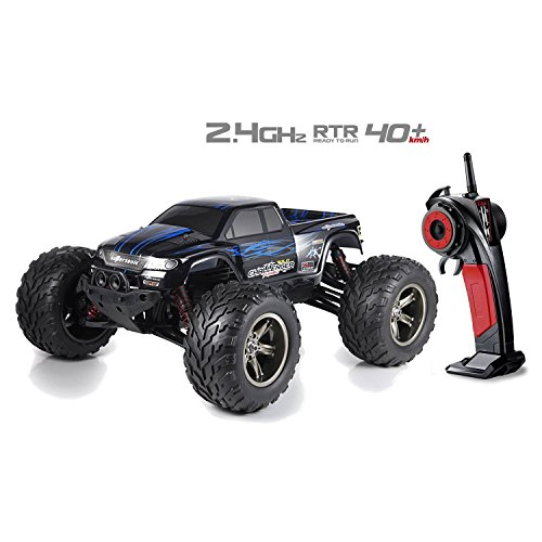 metakoo puissance s911 rc voiture t l command 4x4 v hicules tout terrain 4wd de haute vitesse. Black Bedroom Furniture Sets. Home Design Ideas