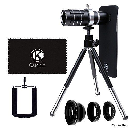 kit objectif pour appareil photo samsung galaxy s7 et s7. Black Bedroom Furniture Sets. Home Design Ideas