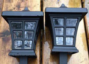 Jardin Par Aglaia Lampes Siècle Proposées Notre De Solaires Leds DYIWH92E