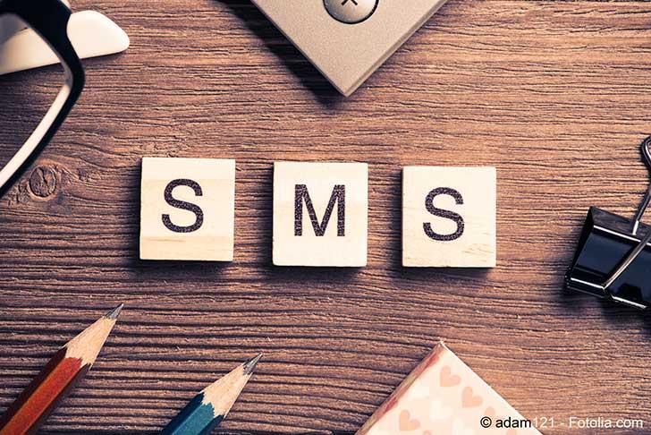 Photo of SMS contrefaits sur Android, utilisés pour dérober des emails