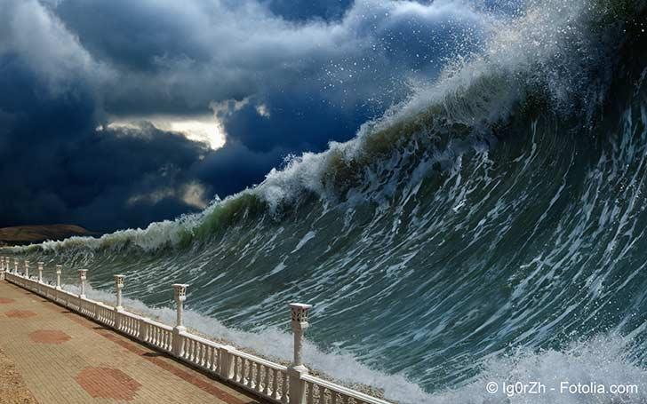 Photo de La lutte contre le changement climatique est en panne