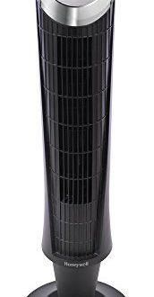 honeywell hy254e4 quietset ventilateur colonne ultra silencieux avec t l commande notre si cle. Black Bedroom Furniture Sets. Home Design Ideas