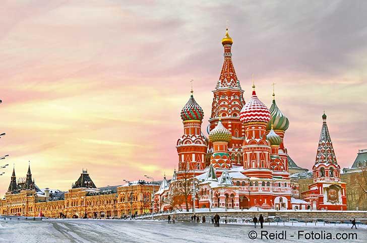 Photo of Un voyage en Russie … ça vous tente