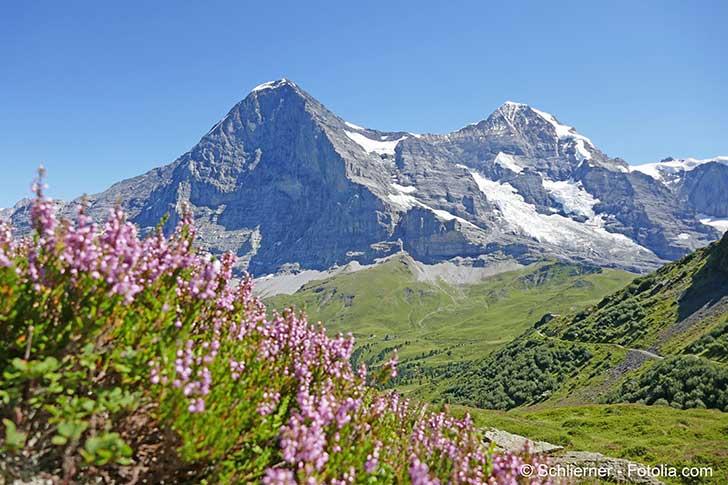 Photo of Pour un week-end ou des vacances : la Suisse