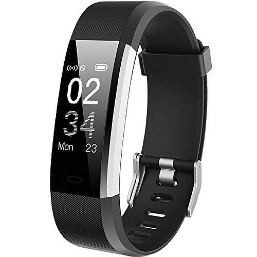 montre connect e willful bracelet connect cardiofrequencemetre poignet smartwatch fitness. Black Bedroom Furniture Sets. Home Design Ideas