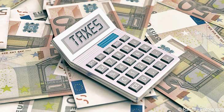 Photo of 6199 communes ont augmenté cette année la taxe d'habitation