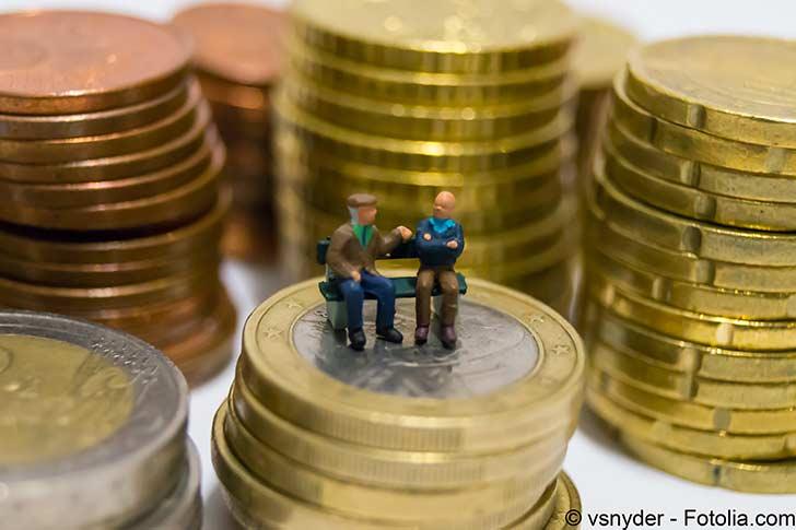 Les retrait s doivent savoir quoi sert le pr l vement - A quoi sert le plafond de la securite sociale ...