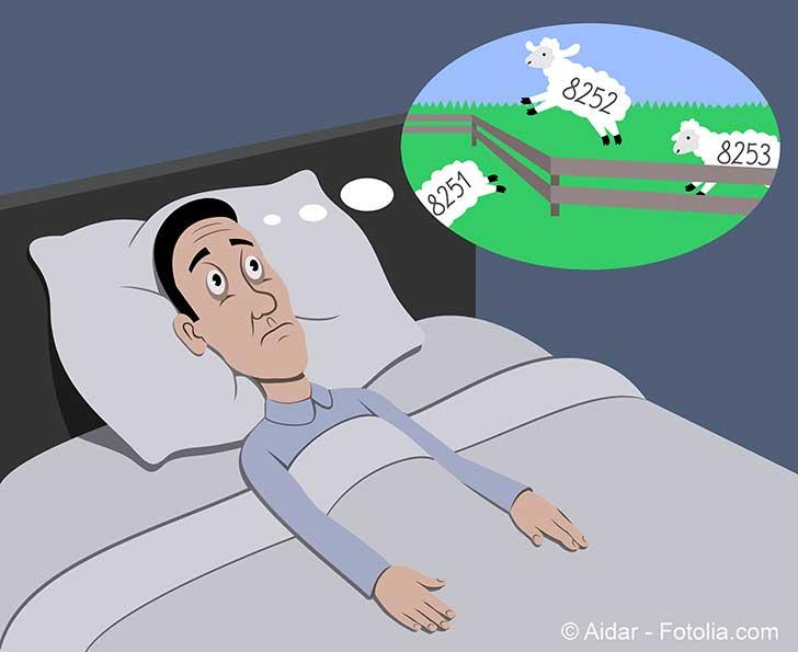 Photo of L'Anses met en garde contre la prise de mélatonine pour mieux dormir