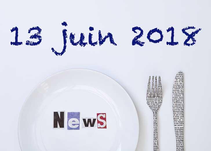 Photo of Quelques faits de l'actualité du mercredi 13juin 2018: SNCF, Kim et Donald, Aquarius, otages