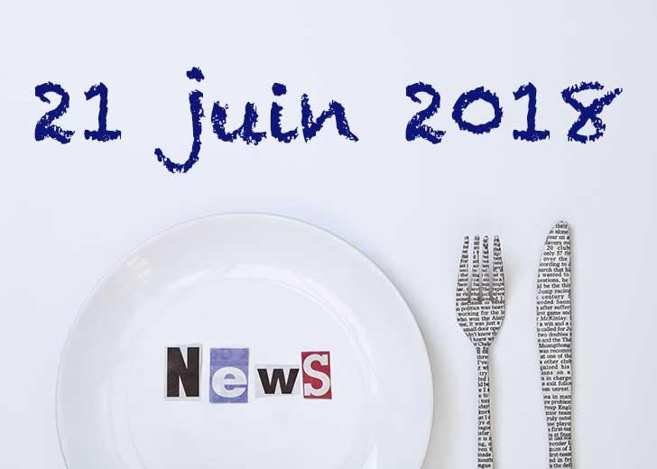 Photo of Quelques faits de l'actualité du jeudi 21juin 2018: Autolib', CGT, SNCF, Tips, Foot