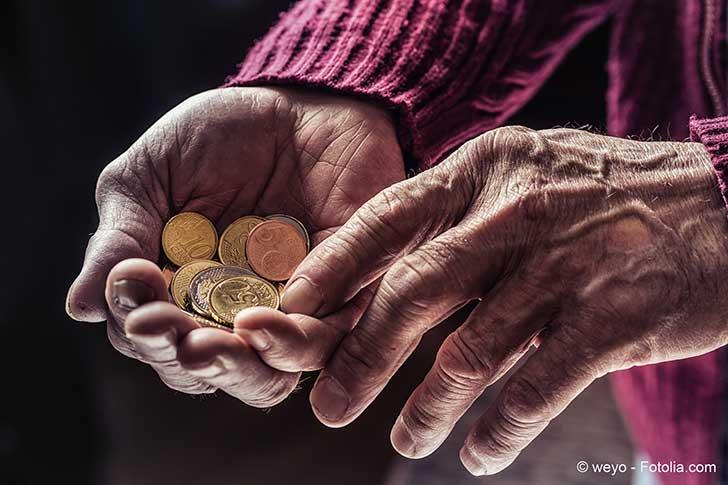 Photo of Il n'y a pas assez de pauvres en France … d'où le projet de révision des pensions de réversion