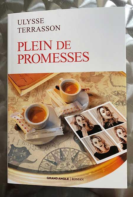 Photo of Plein de promesses de Ulysse Terrasson chez Grand Angle