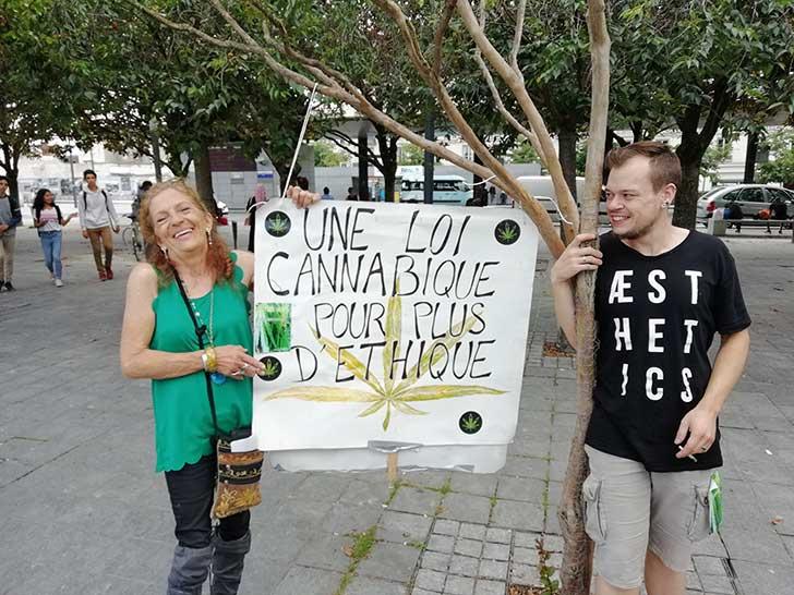 Photo of Cannabis à usage thérapeutique : interview exclusive de Frédéric