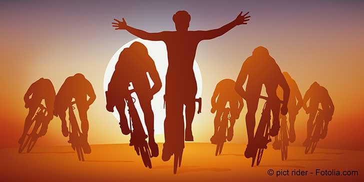 Photo de Le Tour de France, une épreuve de longue haleine, peut être gagné par le mieux dopé