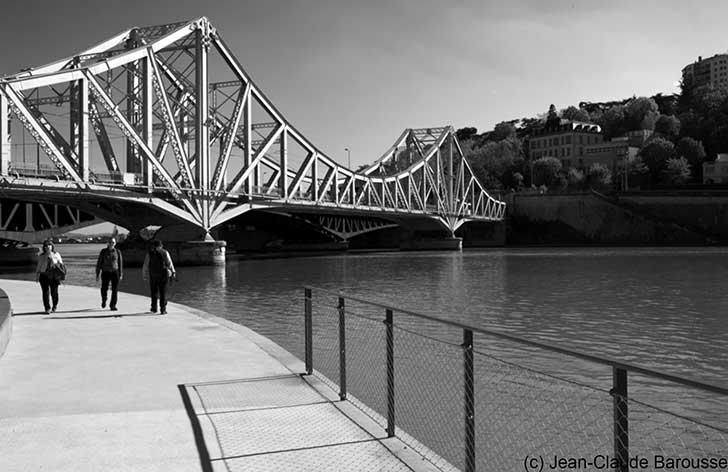 Photo of De foire en ponts…