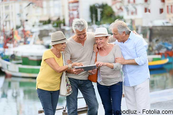 Photo of Le programme Senior en vacances prospère grâce aux chèques vacances