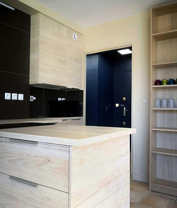 Photo of Appartement « La Causeuse »
