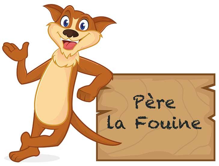 Photo of Perelafouine.com un nouveau site édité par Franol Services