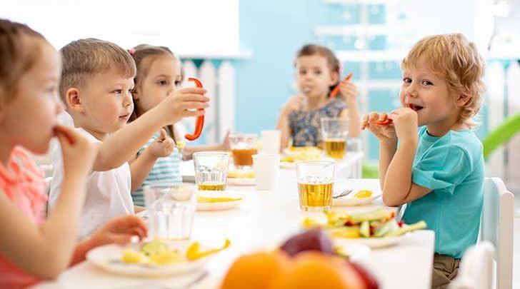 Photo of Le gouvernement finance les petits-déjeuners de 100000 enfants