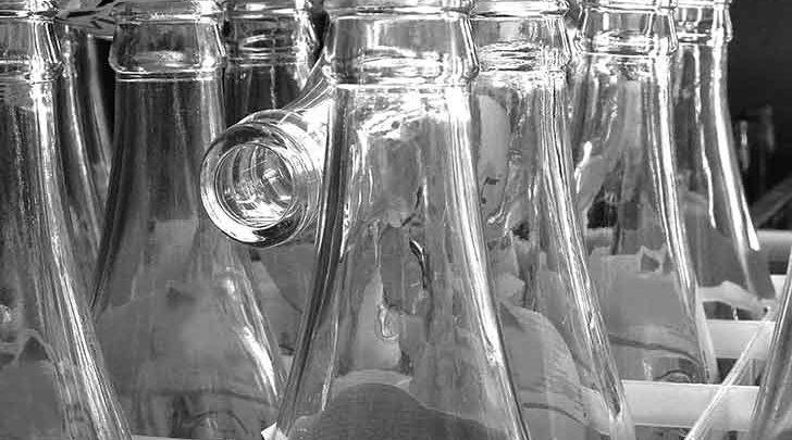 Photo of Les bouteilles consignées reviennent