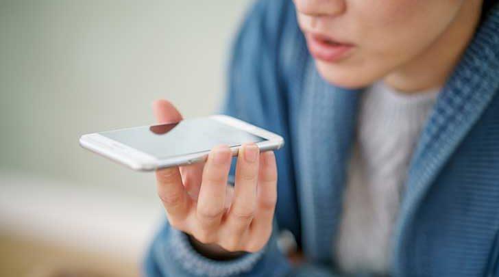Photo de 21% des Français utilisent chaque semaine la recherche vocale