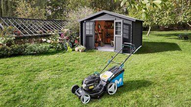 Photo of La meilleure alliée de votre pelouse, la tondeuse!