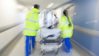 Photo of Aux urgences la grève touche plus le personnel paramédical que les médecins