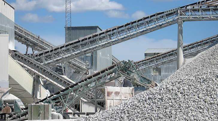 Photo of La production de béton décarboné, du béton vert gagne du terrain