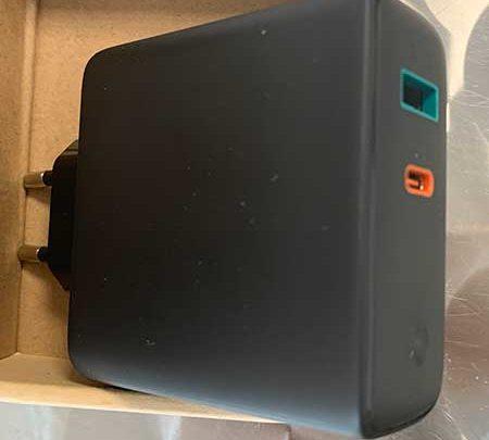 Photo of AUKEY lance une nouvelle de chargeurs intégrant la Dynamic Detect