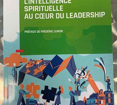 Photo of L'intelligence spirituelle au cœur du leadership de Romain Cristofini chez InterEditions